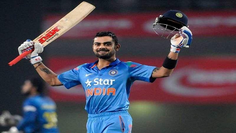 Virat Kohli at 29: Is Kohli the face of New India?