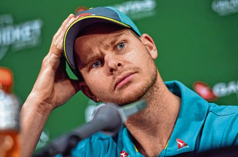 Anderson 'bullies' rant a bit rich, says Australian captain