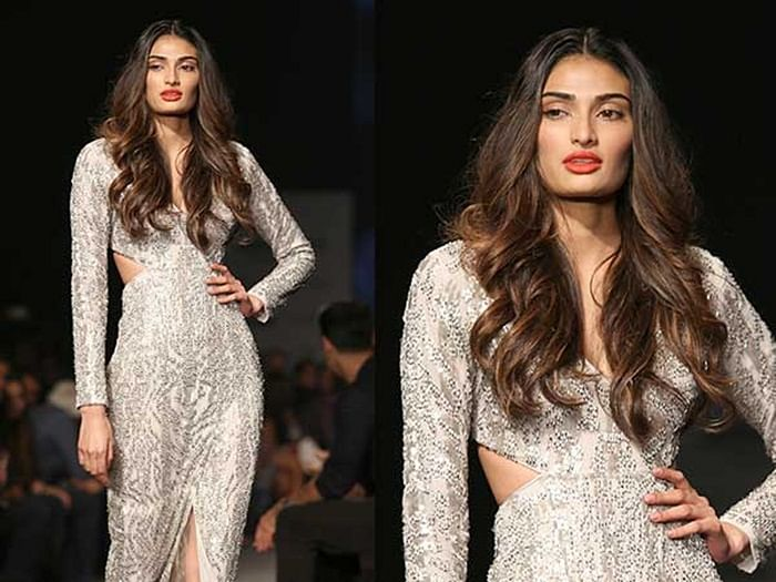 Athiya Shetty looking forward to launching her clothing line