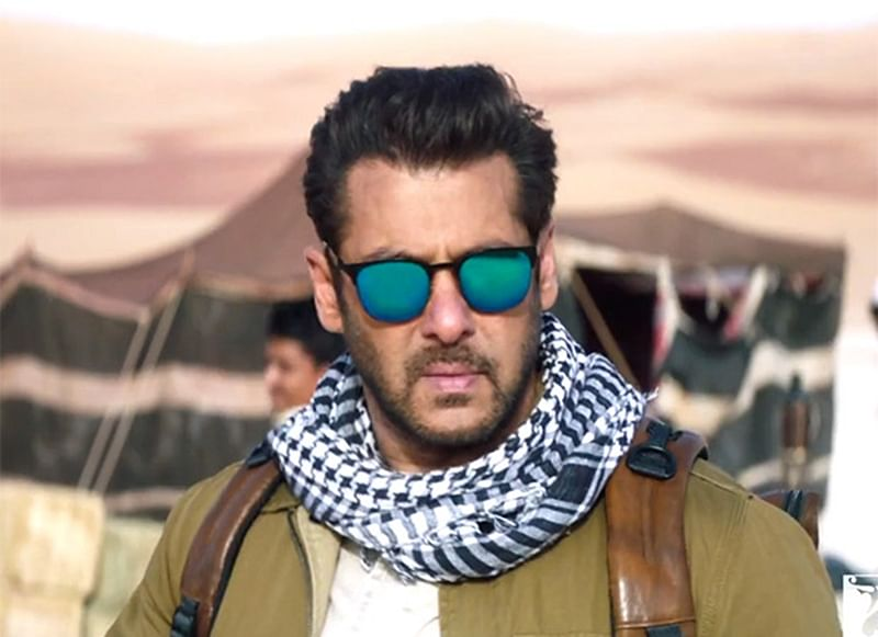 Tiger Zinda Hai: 10 Unknown facts you should know about Salman Khan and Katrina Kaif's film