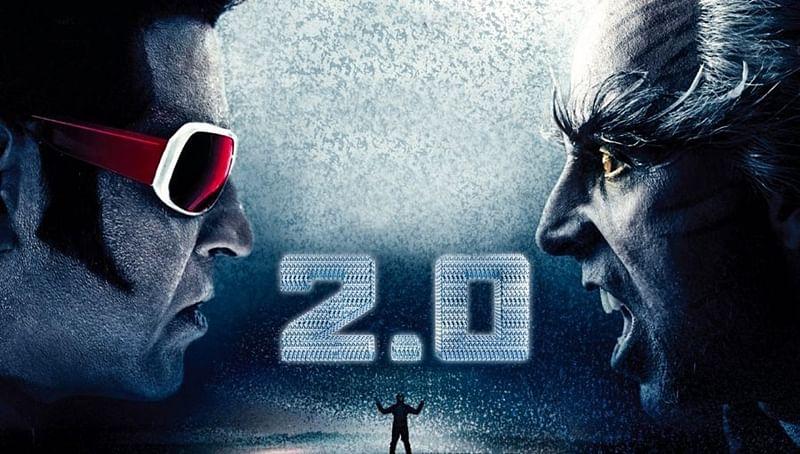 Rajinikanth and Akshay Kumar starrer '2.0' postponed to this month of 2018