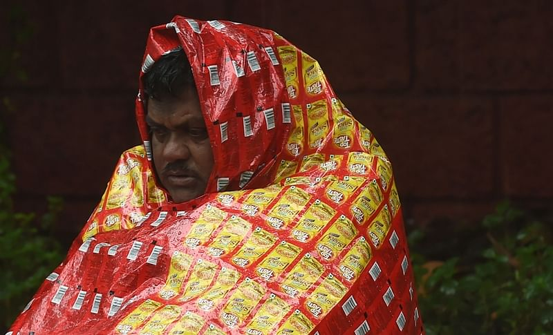 Mumbai: Temperatures in city to drop due to incessant rain