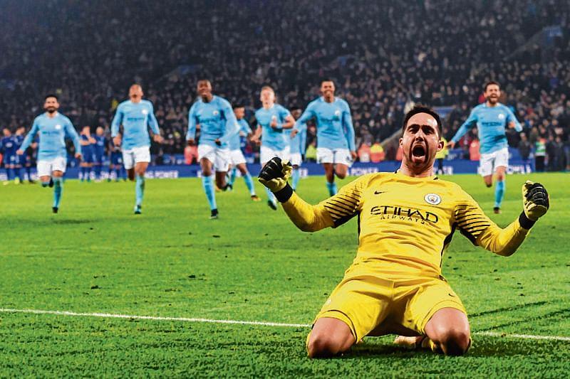 Premier League: Man City look to revive title bid