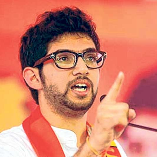 Go to YouTube and see Aaditya Thackeray's potential says Arvind Sawant, Twitter makes fun
