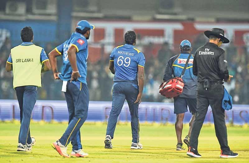 India eyes whitewash Sri Lanka in T20I