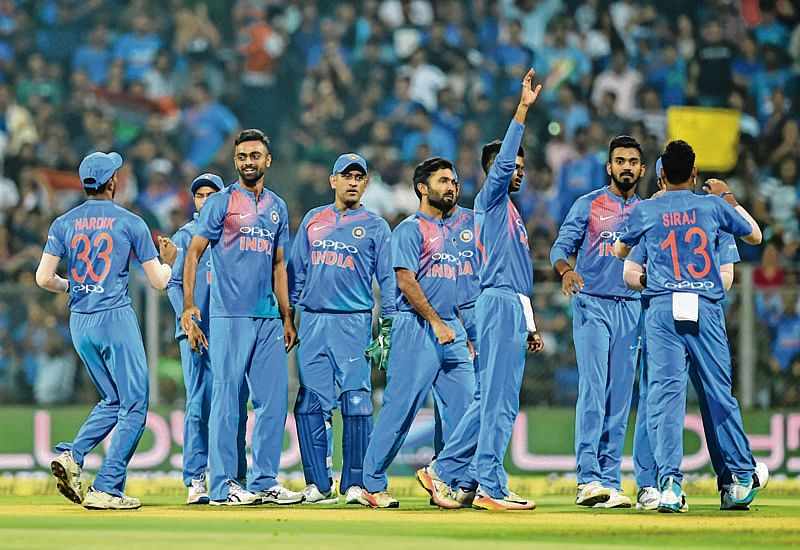 'Mission Easy' for India