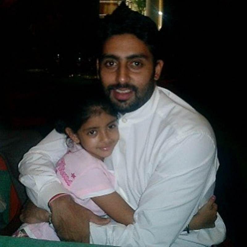 Check Out: This is how mamu Abhishek Bachchan wished niece Navya Naveli Nanda on her 20th birthday