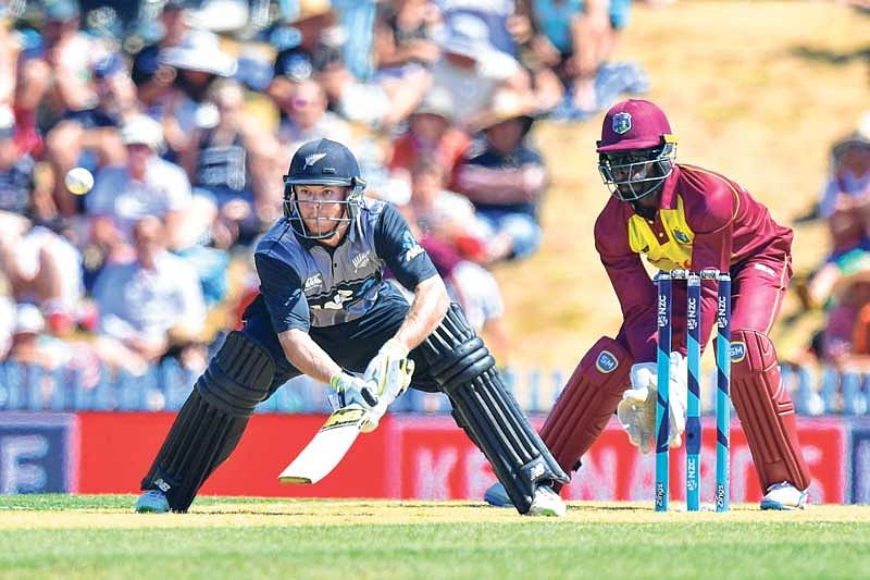 Beaten Windies say one bad over cost them dearly
