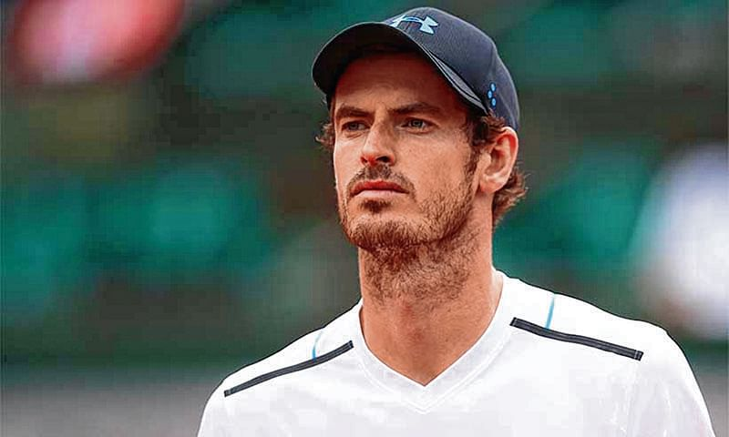 Murray to launch ATP Tour comeback in Brisbane