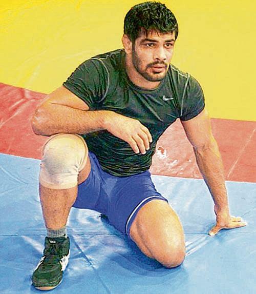 FIR against wrestler Sushil Kumar, supporters for brawl
