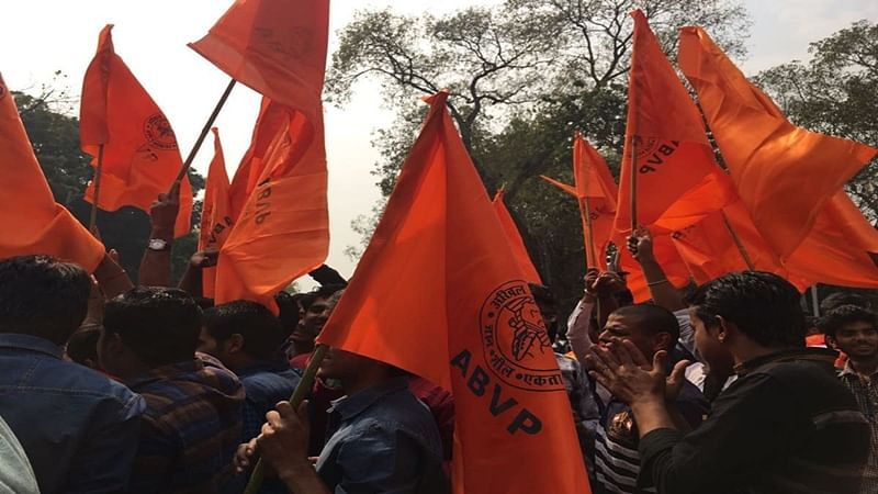 2 vice chancellors of universities resign in Maharashtra, ABVP alleges govt interference