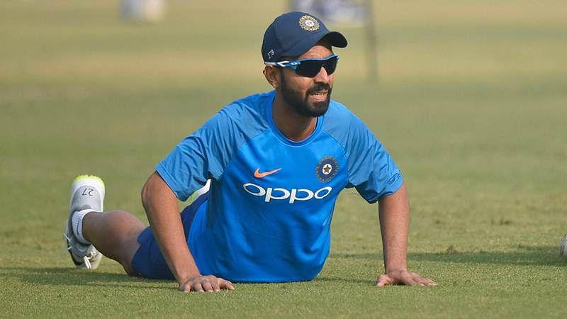 India vs South Africa 2018: Don't think Ajinkya Rahane's form is a concern, feels Sourav Ganguly