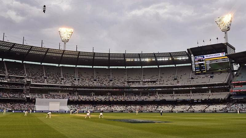 Australia vs England 2017: Rain affects fourth day of 4th Ashes Test