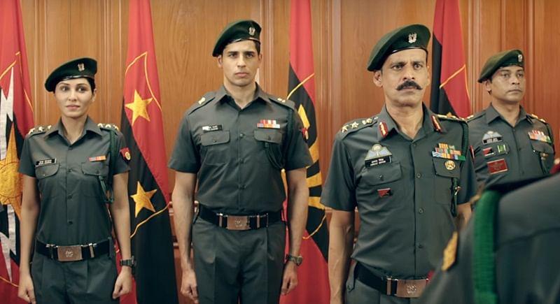 Neeraj Pandey's 'Aiyaary' banned in Pakistan