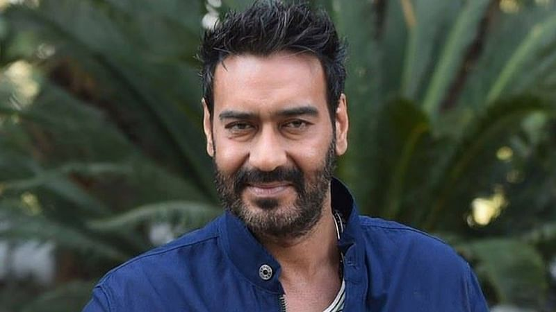 Raid star Ajay Devgn: If you call yourself an actor, you cannot prefer a particular genre