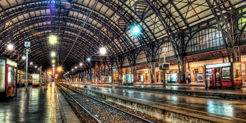 All railway stations to be 100 per cent LED lit by April 2018: Indian Railways