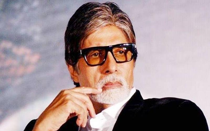 Mumbai: BMC regularises illegal modifications at bungalows of Amitabh Bachchan, 6 others