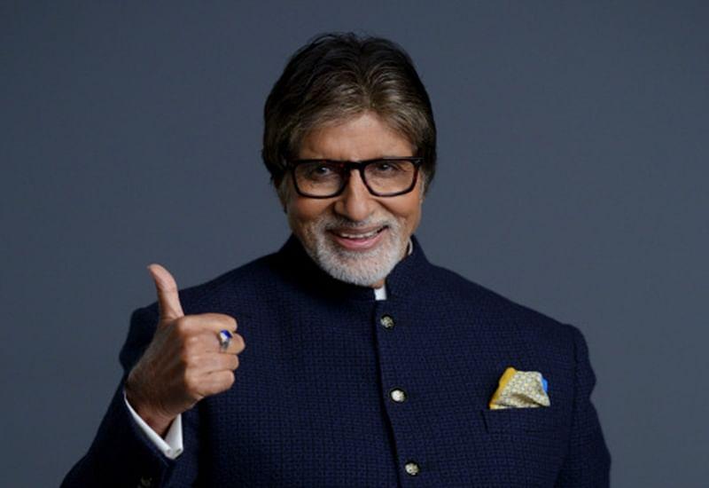 Amitabh Bachchan's job application to work with Deepika Padukone, Katrina Kaif