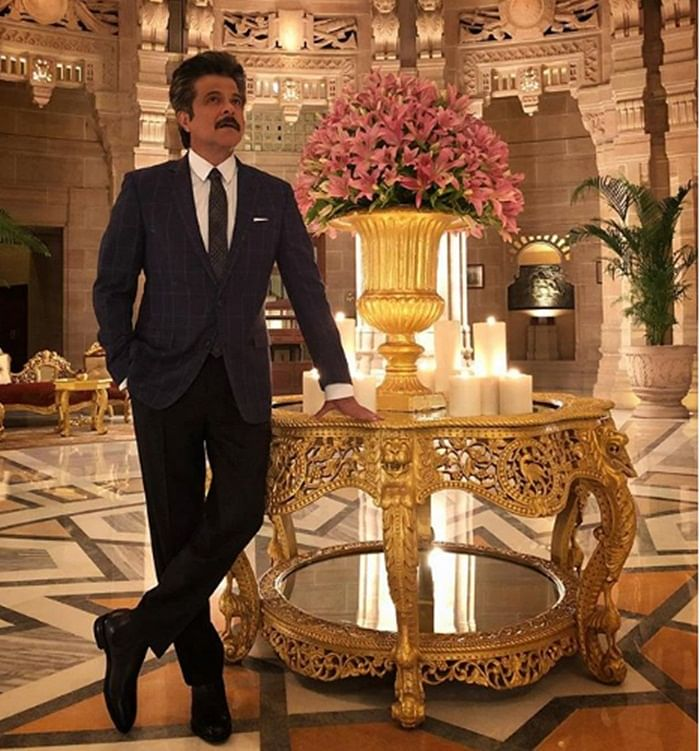 Anil Kapoor Birthday Special: Meet the versatile star and doting dad!