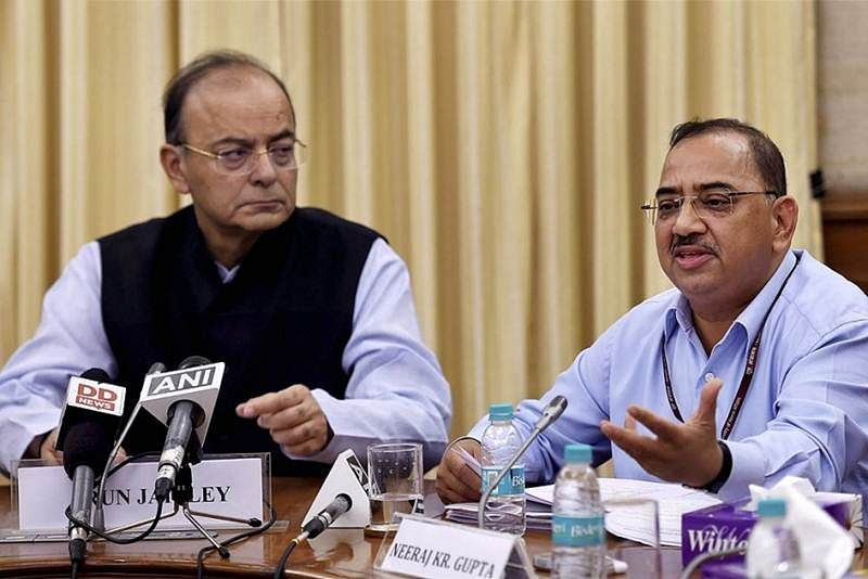 Centre to float more EOIs for strategic disinvestments