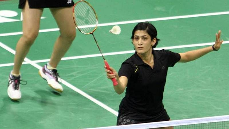 PBL 2018: Ashwini Ponnappa calls for change in mindset on double tournaments