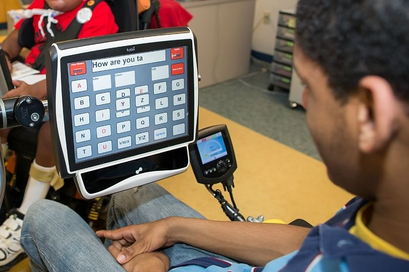Assistive Tech: Where there's a wheel, there's a way