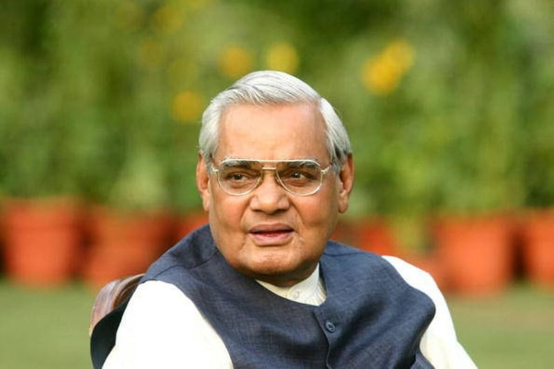 Former PM Atal Bihari Vajpayee diagnosed with urinary tract infection