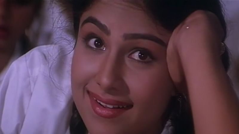 Do you know Ayesha Jhulka gave 'blood' to 'Jo Jeeta Wohi Sikandar'? Read how