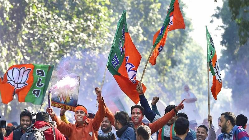 Assembly elections 2018: BJP announces first list of 229 candidates for MP, Telangana, Mizoram polls