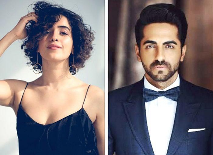 First schedule for Ayushmann Khurrana and Sanya Malhotra 'Badhaai Ho' wrapped up