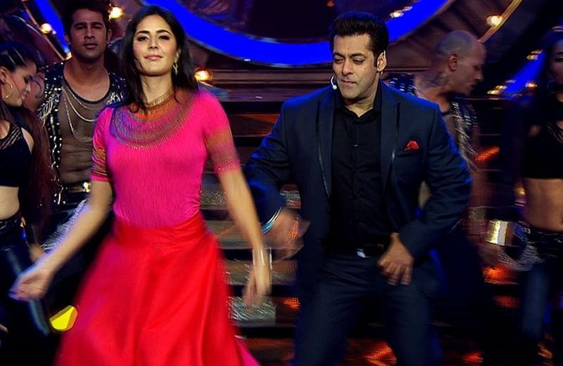 Bigg Boss 11 Weekend Ka Vaar: Salman Khan welcomes Katrina Kaif in his inimitable style, and find out who got evicted