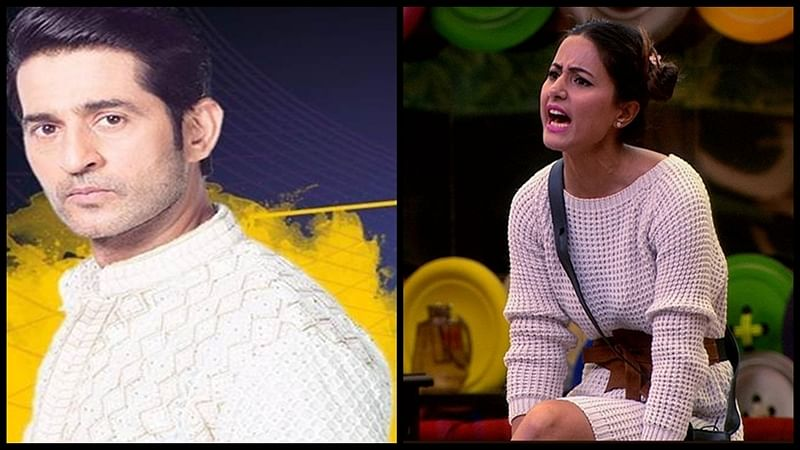 Bigg Boss 11: Hina Khan calls Hiten Tejwani 'Spineless' and house gets another new captain; Day 66 fight