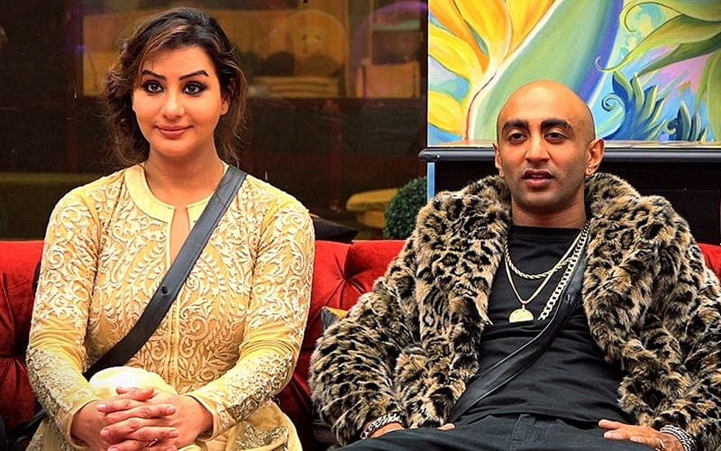 Bigg Boss 11: Akash Dadlani slut-shames Shilpa Shinde and nominations for this week's eviction; Day 71 updates