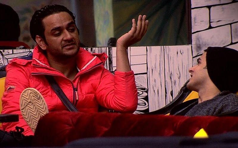 Bigg Boss 11: Vikas Gupta throws Priyank Sharma's clothes in the pool; day 89 action