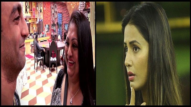 Bigg Boss 11: Akash Dadlani wants a girlfriend like Hina Khan; Day 68 emotions
