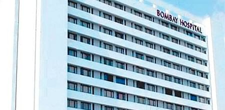 Indore: 5-member committee inspects Bombay Hospital over 'reluctance' in treating poor