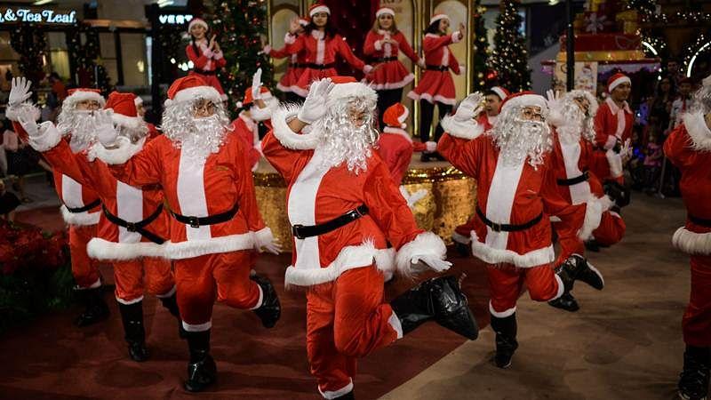 Don't celebrate Christmas, Hindu Jagran Manch warns schools in Aligarh