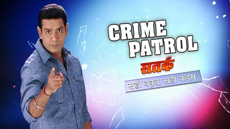 'Crime Patrol' to feature high-profile cases of 2017