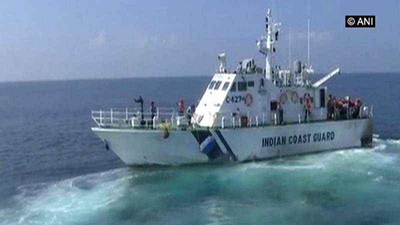 Cyclone Ockhi: Search, rescue operation for missing Kerala fishermen continues