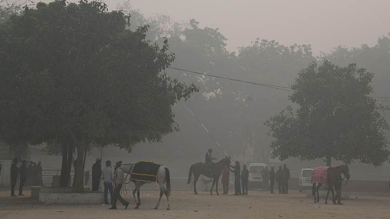 Delhi air quality turns poor; likely to worsen