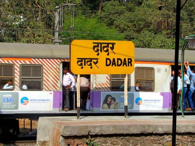 Mumbai: Ola, Uber drivers stage rail roko at Dadar station