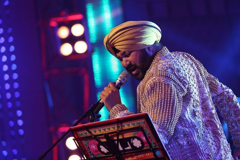 Daler Mehndi got bail in no time; this is how Twitter reacted