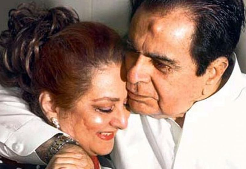 Happy Birthday Dilip Kumar: Dear wife Saira Banu plans 'get together' for his 95th birthday