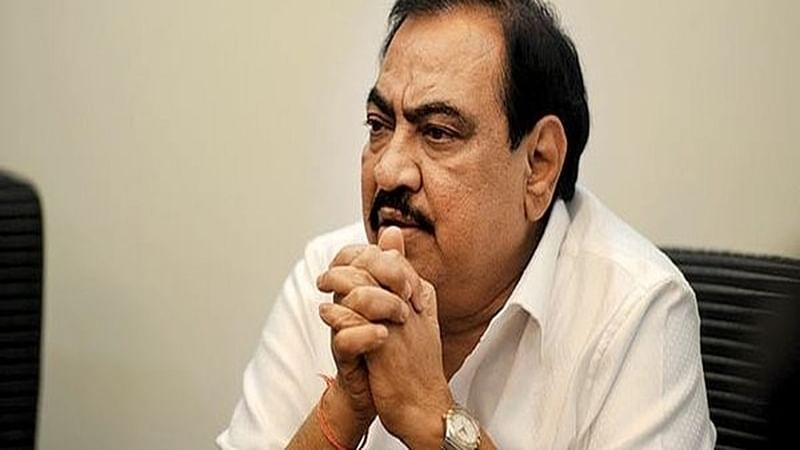 Eknath Khadse is welcome to join Congress: Ashok Chavan