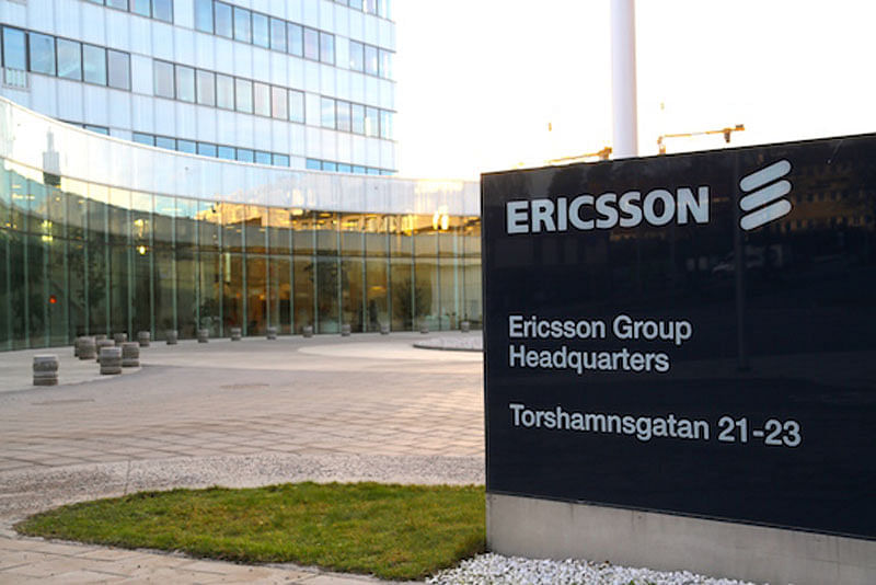 Ericsson showcases nearly 1000X faster fifth-generation network