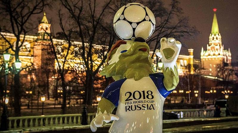FIFA World Cup 2018: Over 1.3 million tickets for Russia requested in 24 hours