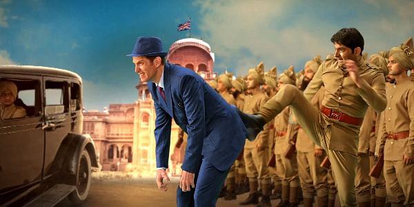 'Firangi' Movie Review: A deliriously enjoyable film even for non-Kapil fans