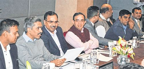 Indore: 'Friends' to endorse state's industry-friendly image abroad