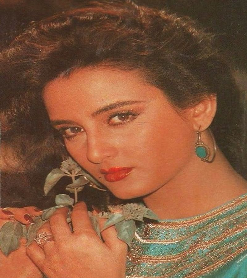 Bollywood's Forgotten Stars: 10 Unknown facts about Tabu's sister and actress Farah Naaz