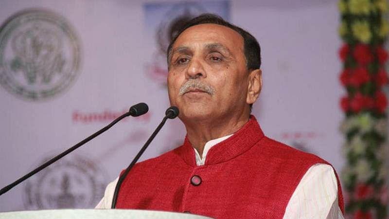 Gujarat Election Results 2017: CM Vijay Rupani retains BJP's prestigious Rajkot seat